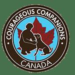 COURAGEOUS-COMPANIONS Logo