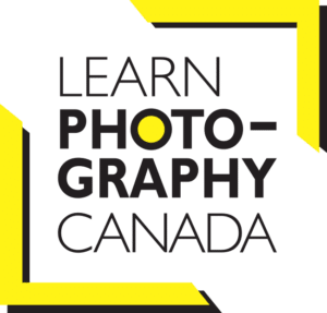Learn Photography Logo