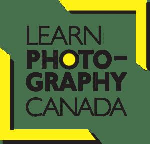 Learn Photography Logo