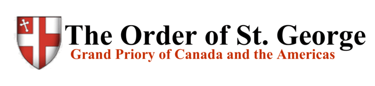 The Order Of St. George Logo